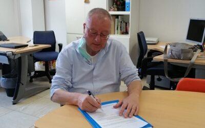 Accordi di collaborazione con Caritas Cittadina e AICCA