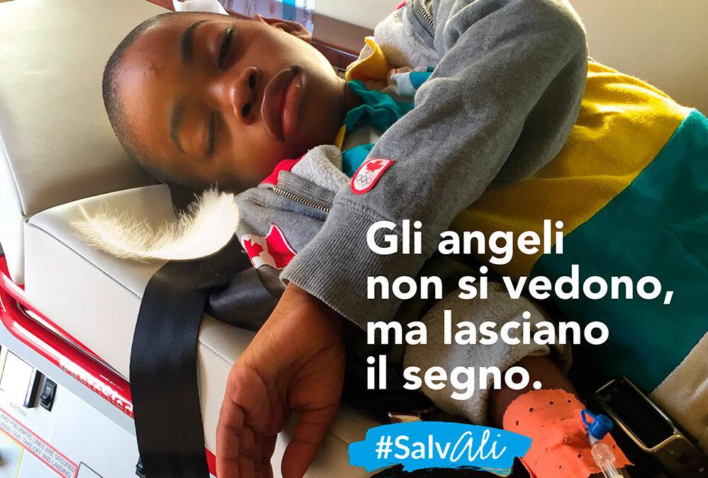 #SalvALI
