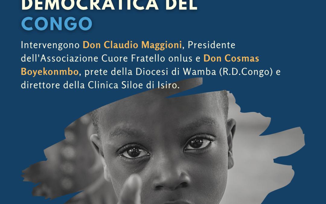 Il cuore fragile della Repubblica democratica del Congo